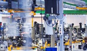 Quanto è sviluppata l'automazione industriale in Italia