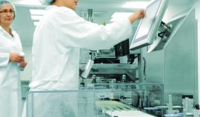 Sistemi di monitoraggio per linee di produzione