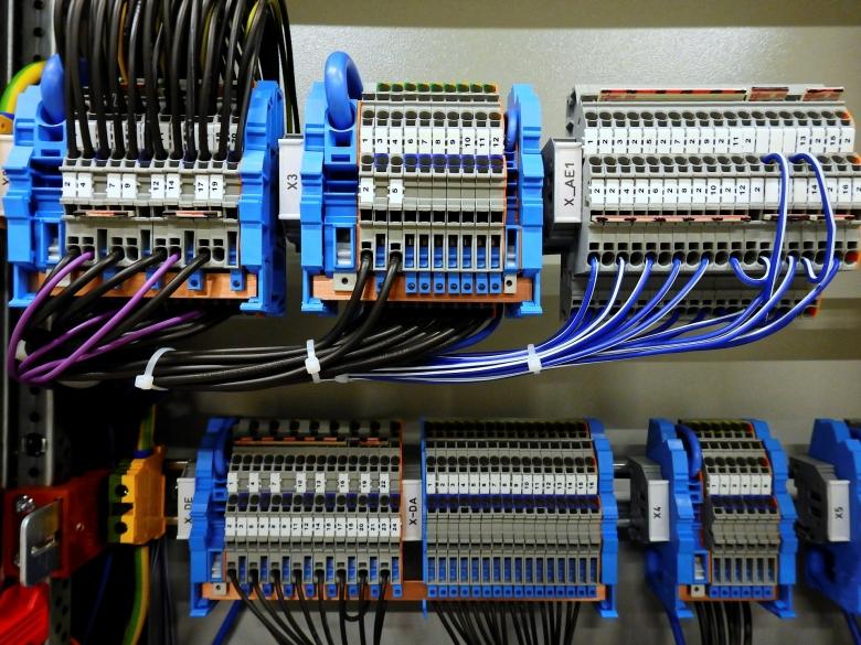 Direttive comunitarie sui quadri elettrici